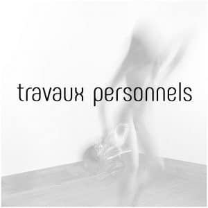 travaux-perso